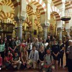 group photo WBRG meeting Granada May 2017